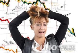 女性掉髮問題不亞於男性 染燙動作間接傷害頭皮