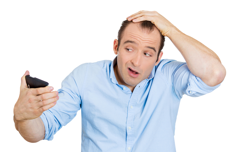 落髮別煩惱!九大掉髮原因與對策