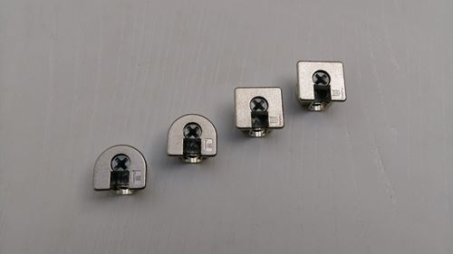金屬固格器/方型金屬固格器