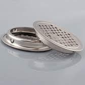 ST不銹鋼圓型平貼式通氣孔