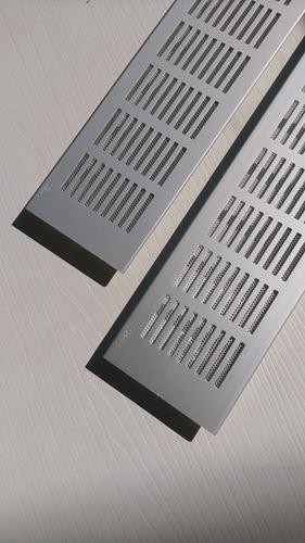 鋁合金通氣網+細網